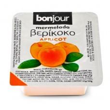 ΜΑΡΜΕΛΑΔΑ Bonjour Βερίκοκο 20gr